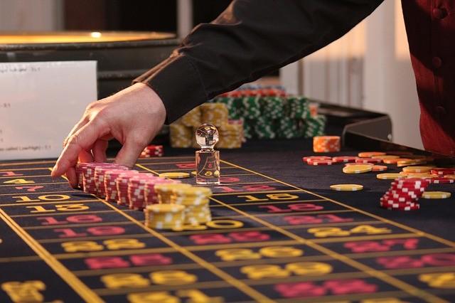 Top 5 casinobonusar