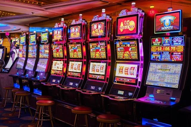 Bäst casinobonus online